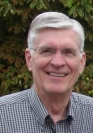 Paul Bawden